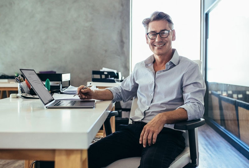 Brisbane Business Owner
