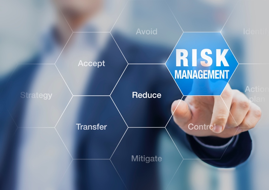 Brisbane Enterprise Risk Management Montage