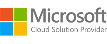 Microsoft Cloud Solution Provider Logo