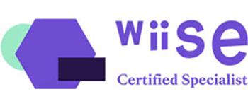 Wiise Certified Specialist Logo