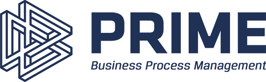 Prime Business Process Management Logo