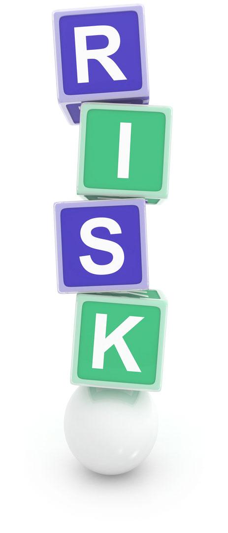 Enterprise Risk Management Blocks Image