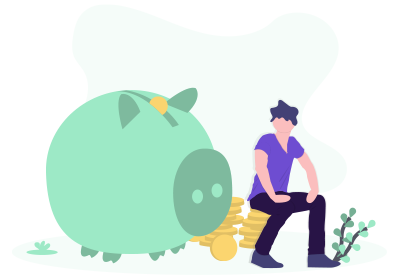 Wiise Savings Image
